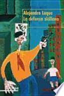 libro La Defensa Siciliana