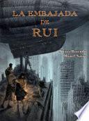 libro La Embajada De Rui