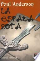 libro La Espada Rota