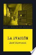 libro La Evasión