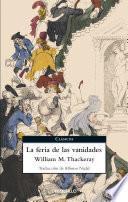libro La Feria De Las Vanidades