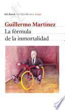 libro La Fórmula De La Inmortalidad