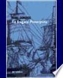 libro La Fragata Proserpina