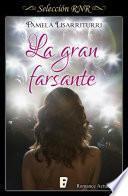 libro La Gran Farsante (selección Rnr)