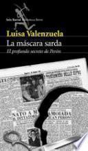 libro La Máscara Sarda