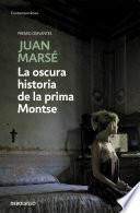 libro La Oscura Historia De La Prima Montse