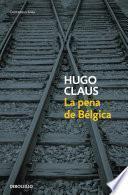 libro La Pena De Bélgica