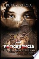 libro La Procedencia: La Ra