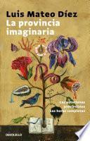 libro La Provincia Imaginaria