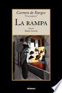 libro La Rampa