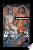 libro La Rebelion De Los Indignahuas