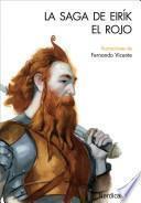libro La Saga De Eirík El Rojo