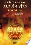 libro La Secta De Los Alquimistas
