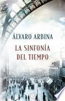libro La Sinfonía Del Tiempo