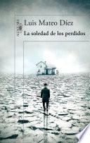 libro La Soledad De Los Perdidos