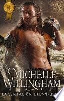 libro La Tentación Del Vikingo