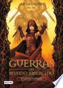 libro Las Dos Guerreras