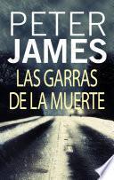 libro Las Garras De La Muerte