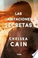 libro Las Habitaciones Secretas