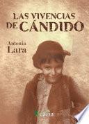 libro Las Vivencias De Cándido