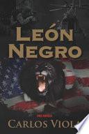 Len Negro / Black Lion