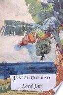 libro Lord Jim   Espanol