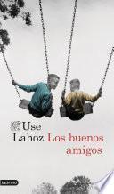libro Los Buenos Amigos