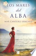 libro Los Mares Del Alba