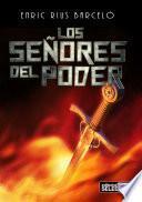 libro Los Señores Del Poder