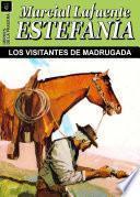 Marcial Lafuente Estefania