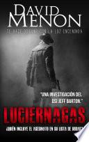 libro Luciérnagas