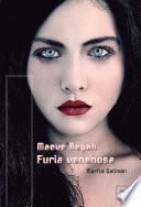 libro Maeve Regan: Furia Venenosa