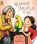 libro Mango, Abuela Y Yo