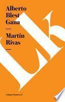 libro Martín Rivas
