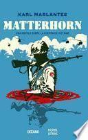 libro Matterhorn