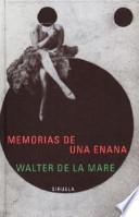 libro Memorias De Una Enana