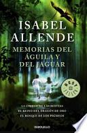 libro Memorias Del águila Y Del Jaguar