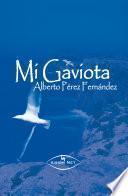 libro Mi Gaviota