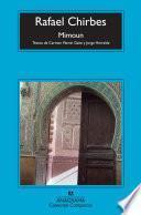 libro Mimoun