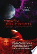libro Misión Jesucristo