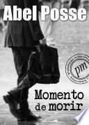 libro Momento De Morir