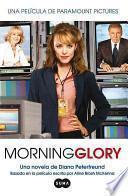 libro Morning Glory (en Español) (mti)