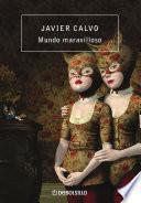 libro Mundo Maravilloso