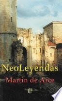 libro Neoleyendas