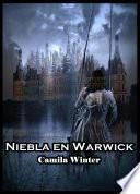 libro Niebla En Warwick