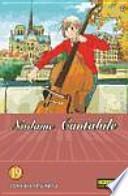 libro Nodame Cantabile 19