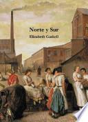 libro Norte Y Sur