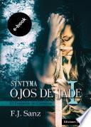 libro Ojos De Jade I: Syntyma
