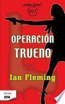 Operacion Trueno