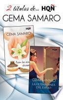 libro Pack HqÑ Gema Samaro
